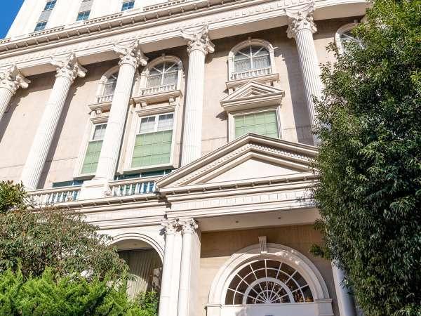 湘南鎌倉クリスタルホテル