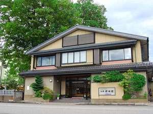 まごころ伝える小さなお宿 北陸金沢の創作加賀会席 旅館 橋本屋