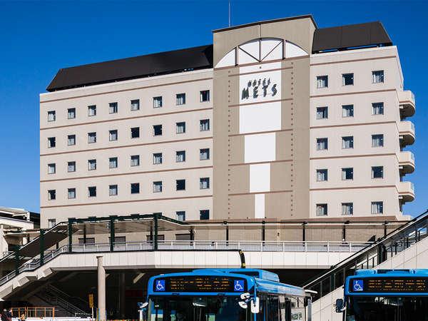 JR東日本ホテルメッツ 溝ノ口の写真その1