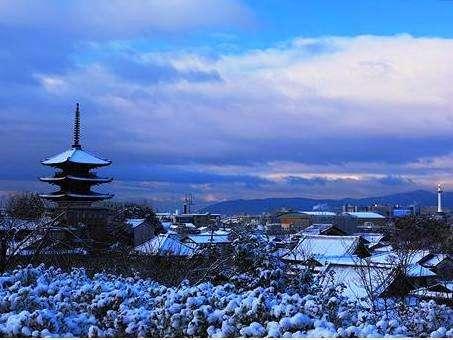 【Kyoto winter view】ベッド&ブレックファスト / 炭酸泉付き高野槇風呂 or 大きなバスタブのジャグジー