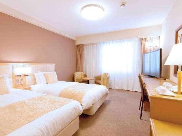 Hotel Sunroute Hikone