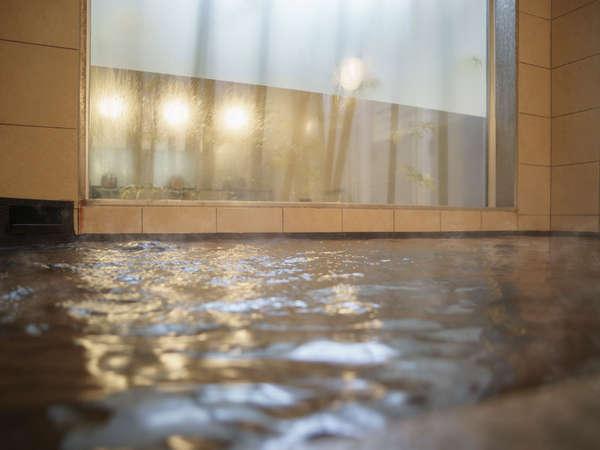釧路湿原茅沼天然温泉を運び湯!疲労回復はもちろん慢性皮膚病や婦人病に効果的!