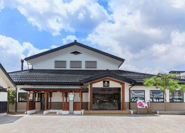 ホテル フォルクローロ角館<JR東日本ホテルズ>