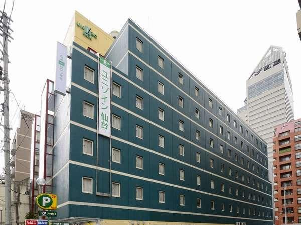 UNIZO INN Sendai