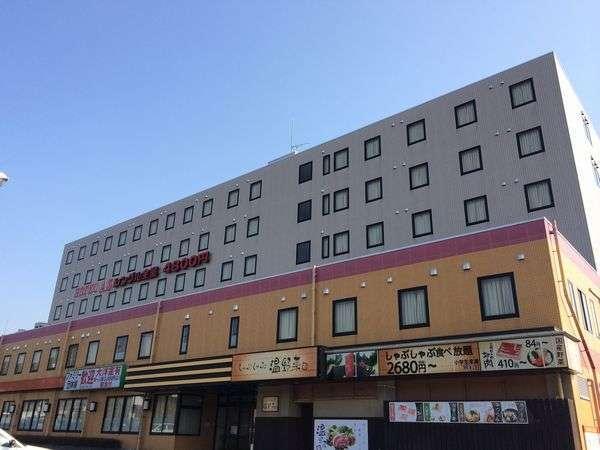 大津 亀の井ホテル