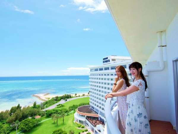 Okinawa Zampamisaki Royal Hotel
