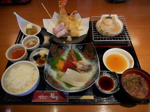 【HakodateDining雅家で夕食】3000円チケット特典付♪