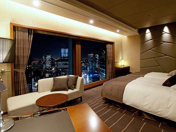 ホテルグランヴィア大阪の写真その5