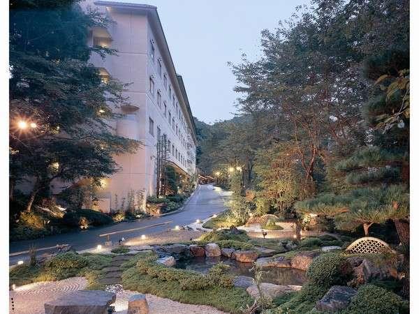 猿投温泉ホテル金泉閣