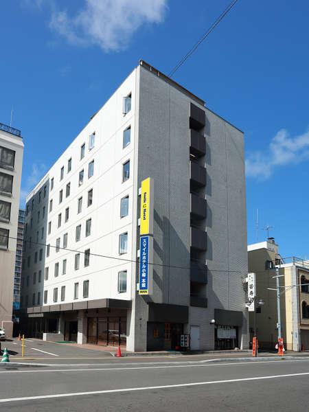 スマイルホテル小樽