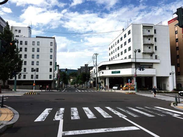 小樽グリーンホテル~THE GREEN OTARU