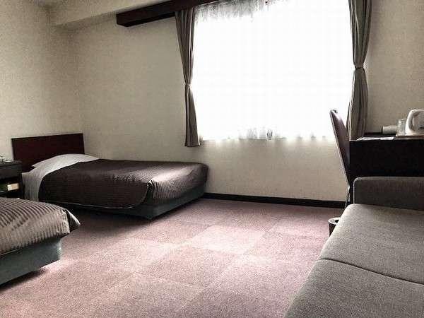 New Furano Hotel
