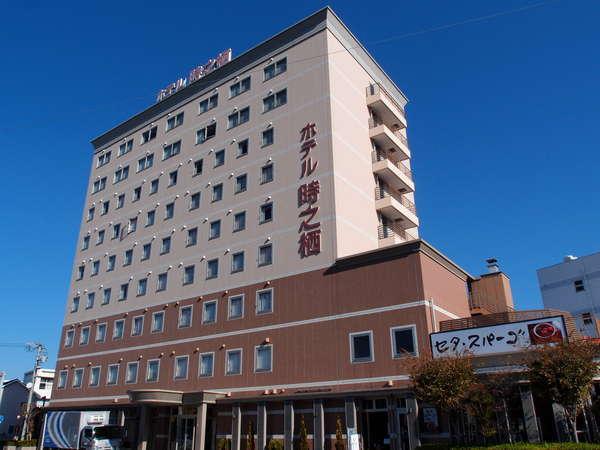 静岡ホテル 時之栖