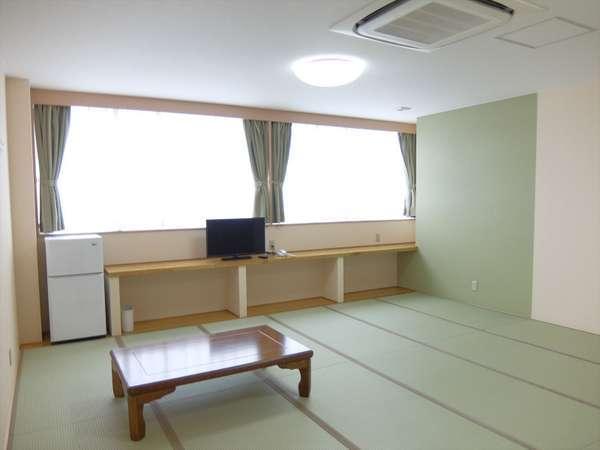 静岡ホテル別館(和室)共同トイレ、洗面所、風呂なし 素泊まりプラン