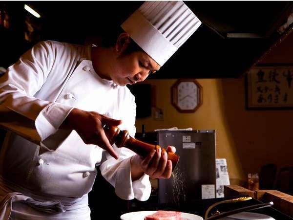【特選グルメ】特上豊後牛ヒレステーキを満喫!別府の人気ステーキ店「そむり」コラボプラン!