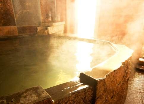 温泉ほっこり癒し旅♪IN前&OUT後の入浴もOK!ウェルネスの森那須でお得に温泉三昧☆彡
