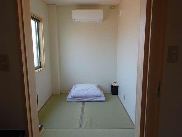 ★1人旅歓迎★うれしいトイレ・洗面付!和室3畳、素泊まりプラン!