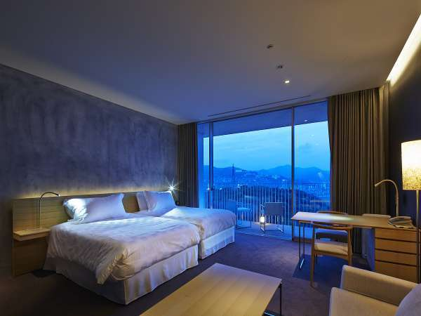 Garden Terrace Nagasaki Hotel & Resort