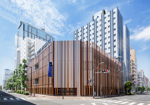 ホテルマイステイズ新大阪CC