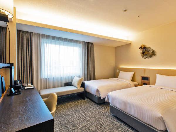 プレミアホテル-CABIN-大阪の写真その5