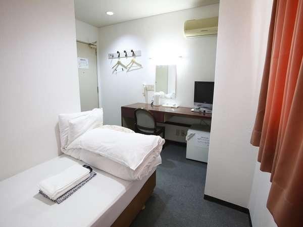 ナンバプラザホテルの写真その3