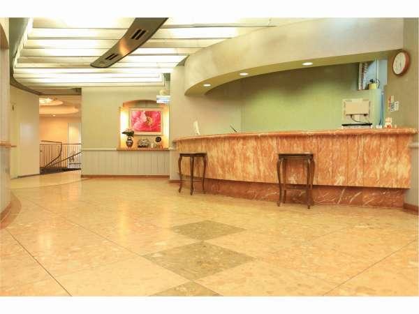 ナンバプラザホテルの写真その2