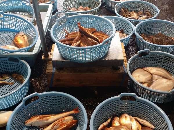支配人一押しのお勧め♪冬の海幸ごちそうプラン★お魚好きな方必見です!