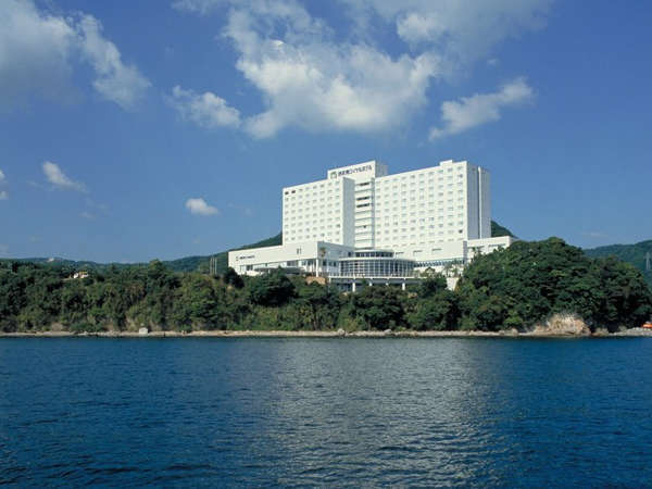 別府湾ロイヤルホテル