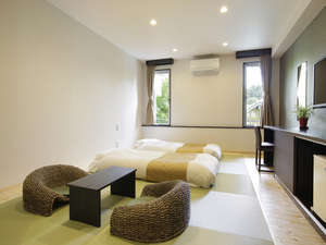 ◆スーペリアモダン和洋室 例1