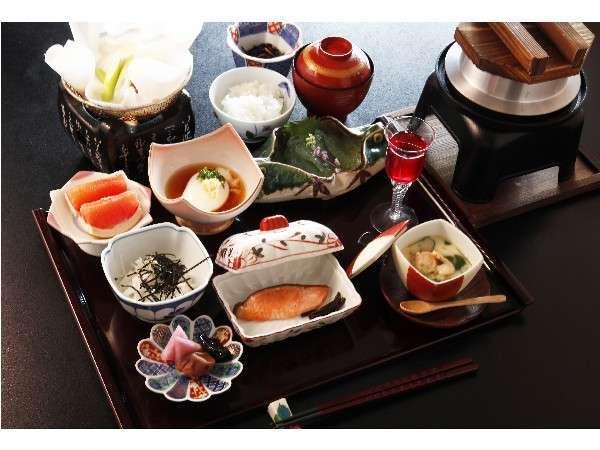 【朝食付き】1泊朝食プラン