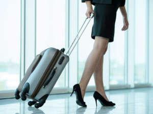 【ビジネス】【女性限定】出張・一人旅に!女性用アメニティセットプレゼント≪朝食付き≫