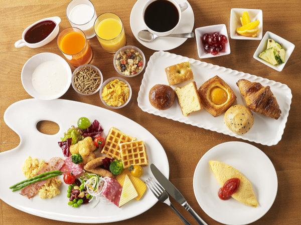 【ビジネスもレジャーも応援!】納得ロイヤルパインズ価格 ≪人気のブッフェ朝食付き≫