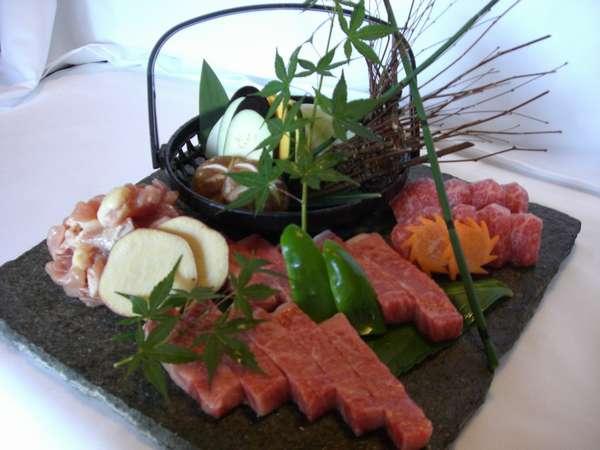 【ステーキ&炭火焼】豊後牛を贅沢に味わいたい方へおススメ!