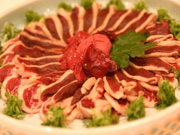 【滋賀・長浜のご当地鍋】 「鍋奉行プラン」 ※この地域には伝統の鍋料理が多数あります ※一泊二食付