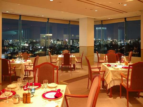 Morioka Grand Hotel
