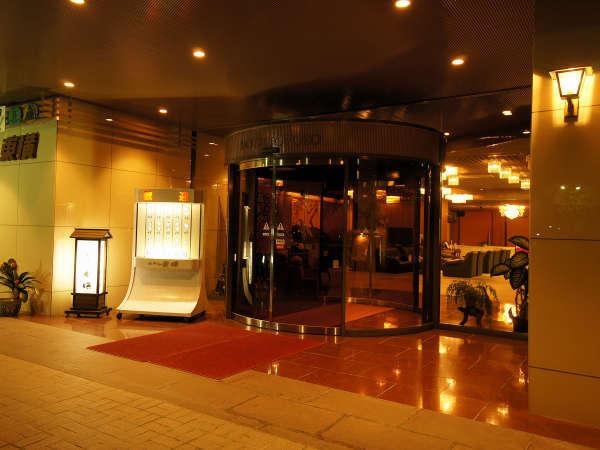 旅館ホテル東横