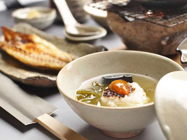 唐津の料理宿 松の井