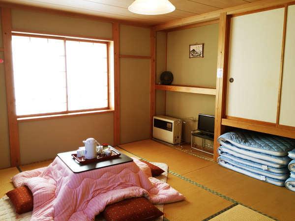 2018Fuji Rock 和室トイレとお風呂共用素泊りプラン無料シャトルバスで会場まで18分です。