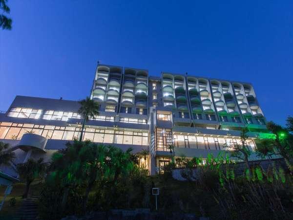 指宿ロイヤルホテル