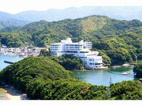 湯快リゾート 温泉リゾートホテル 鳥羽彩朝楽