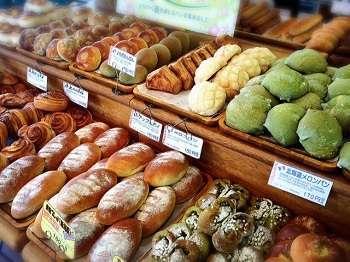 ★焼きたてのパンが食べれる!朝食付プラン★