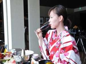 【レディースプラン】女性だけでゆっくりと。お料理に特典にご満足★ ◆全室禁煙◆