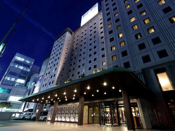 西鉄グランドホテルの写真その1