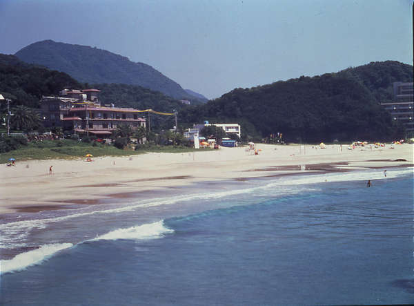 浜辺の宿 濤亭・TOUTEI