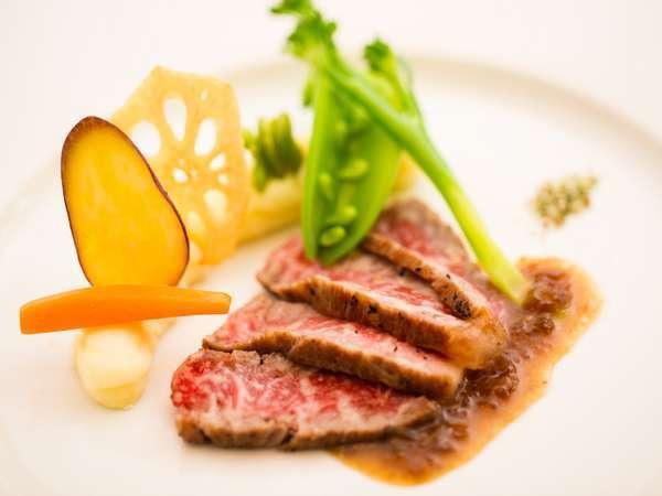 【セトレファン限定】SETREで味わう長崎食文化の融合/ドリンクオールインクルーシブ(滞在中フリー)