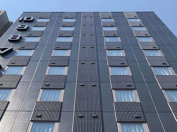 ベルケンホテル・神田