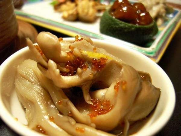 【夕食のみ】地元の味を得々「山菜たっぷり鍋コース」