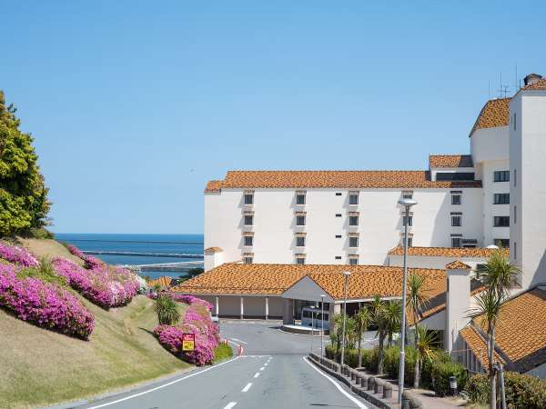 小名浜オーシャンホテル&ゴルフクラブ