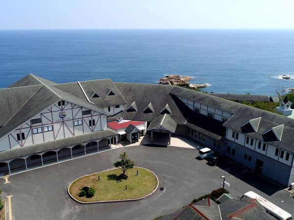 対馬グランドホテル ~国境の島で過ごす絶景&温泉の休日~