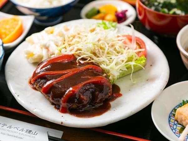 【おかえり飯】サービス夕食(日替わり)